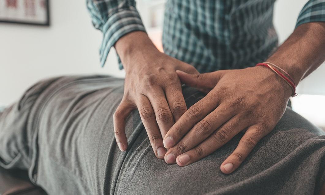 Pain Free Chiropractor Myofascial Release - South Surrey Chiro